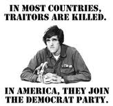 Kerry-Traitor